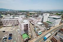 嶋田病院の画像