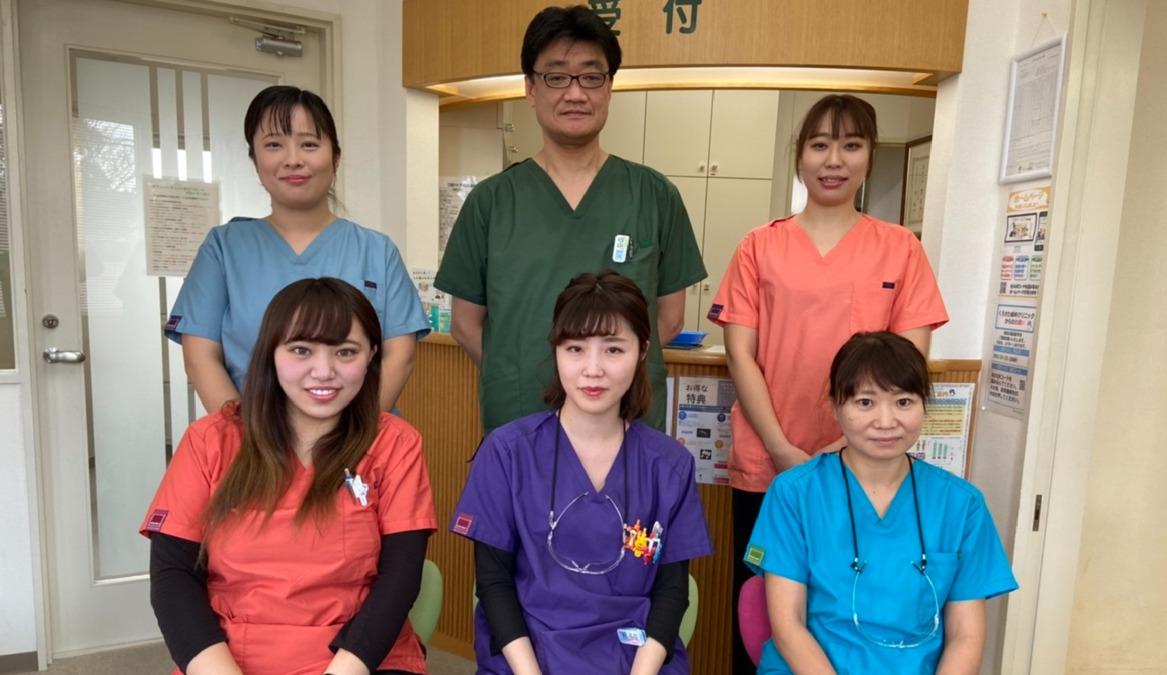 くろさわ歯科クリニックの画像
