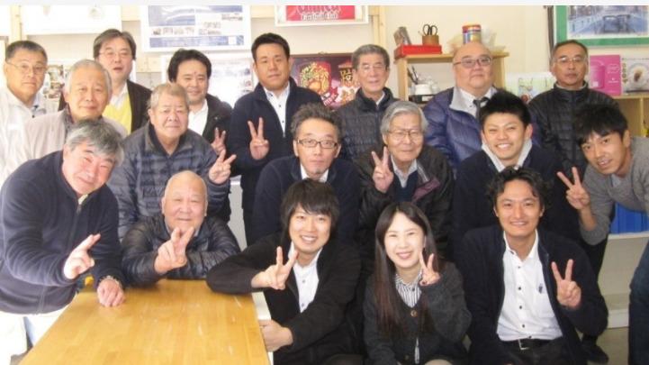 特定非営利活動法人エス・エス・エス埼玉支部の画像