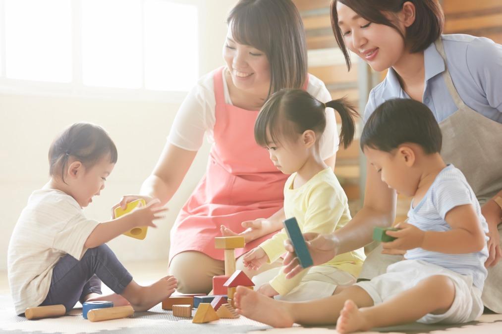 黒川幼稚舎 荒川園舎の画像