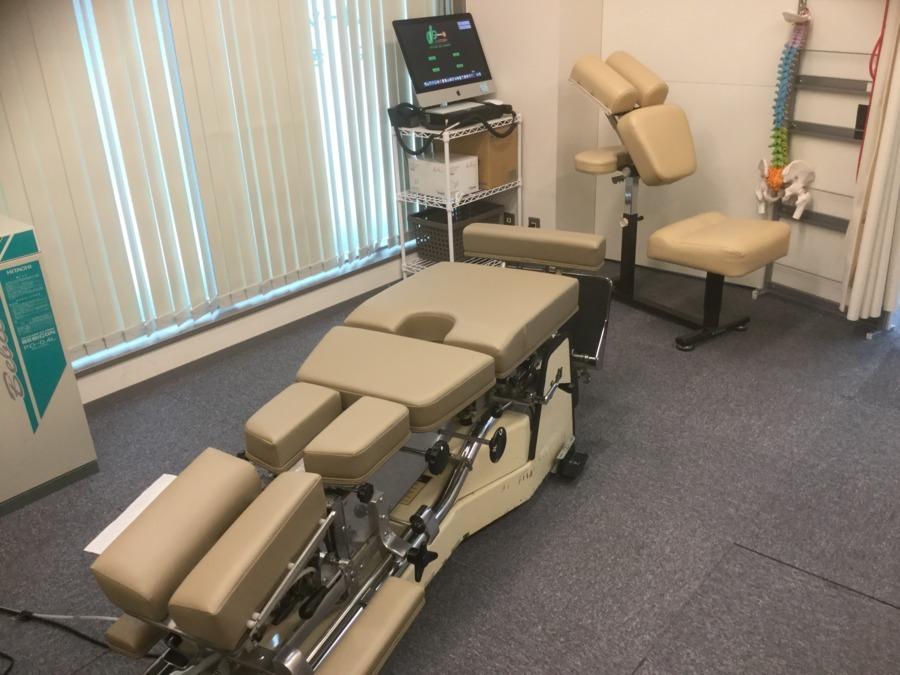 メディカルスポーツ整骨院鍼灸院の画像