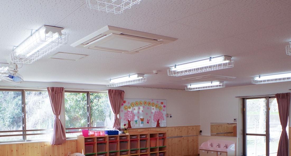 生田うりぼう愛児園の画像