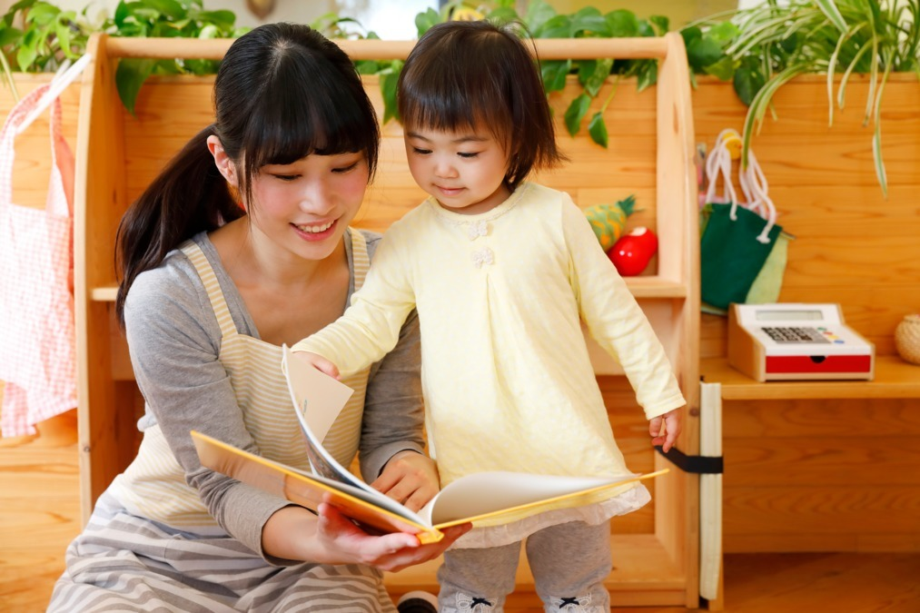 木川幼稚園の画像