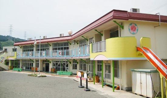 神谷城保育園の画像
