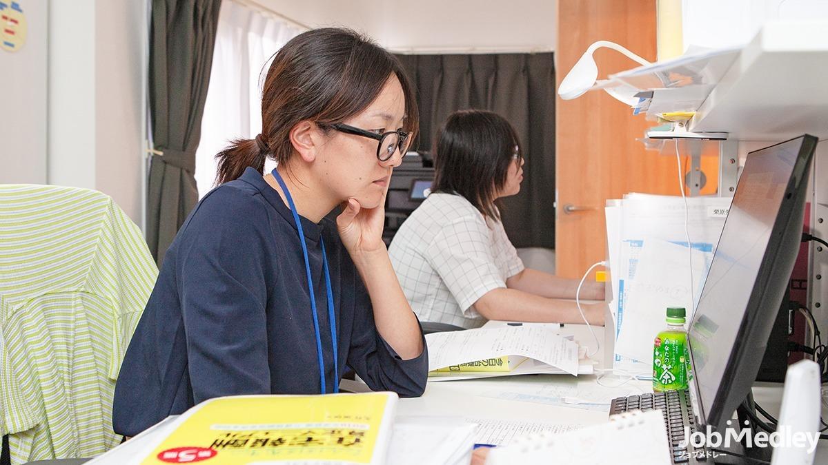 医療法人社団交鐘会 あおぞら在宅診療所大阪はなてん(看護師/准看護師の求人)の写真:一般内科を始めさまざまな診療科に対応しています