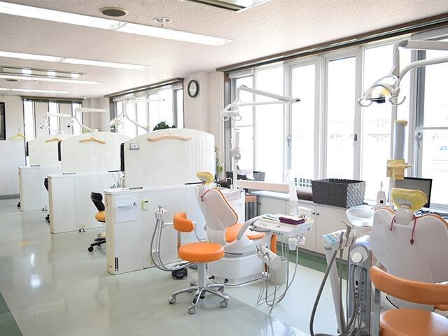 医療法人 ごん歯科医院の画像