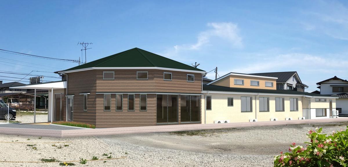 小規模多機能ホーム とこしえ田名の画像