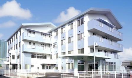 芳川病院(理学療法士の求人)の写真1枚目:医療法人悠穣会が運営しています。