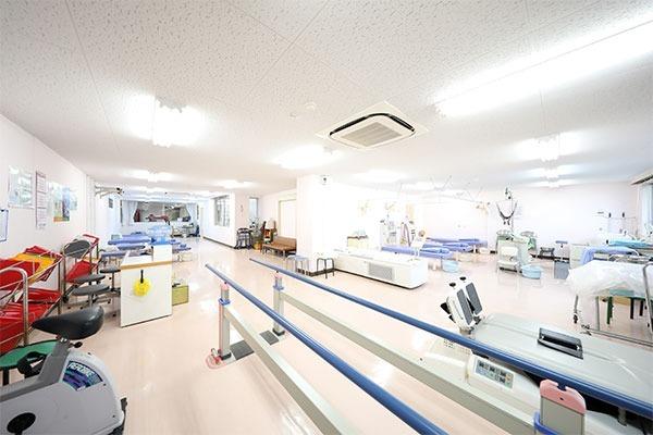 聖祐病院の画像