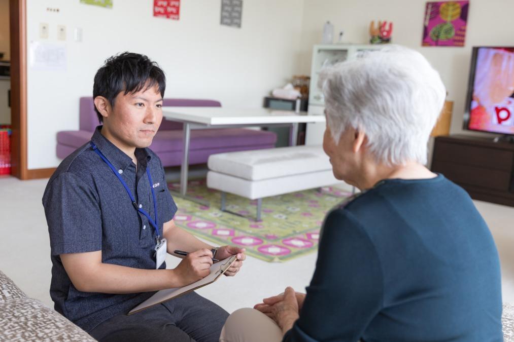 グッドライフケア居宅介護支援センター文京の画像