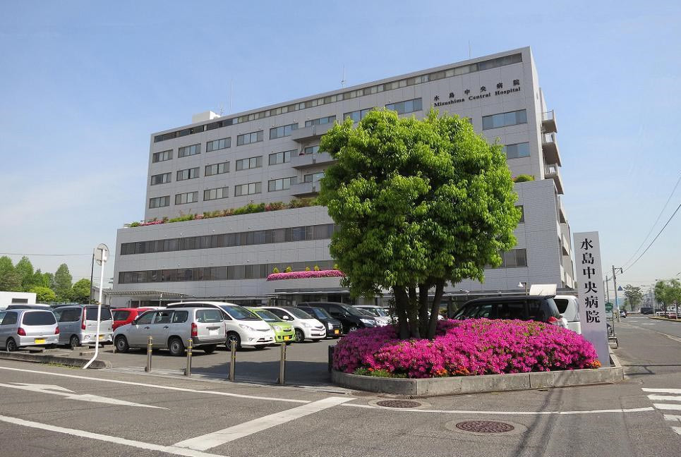 水島中央病院の画像