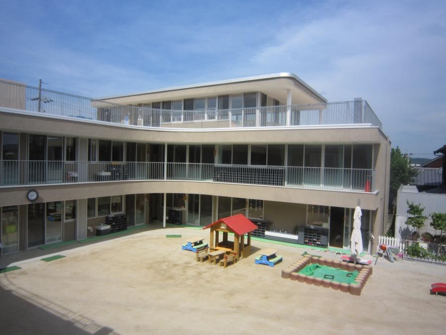 名古屋東幼稚園の画像