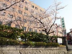 枚岡病院の画像