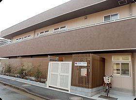 アスク蒲田一丁目保育園の画像