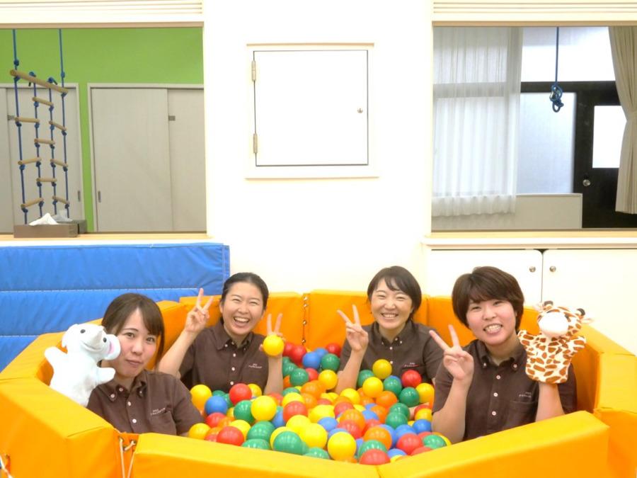 アートチャイルドケアSEDスクール四日市 (児童発達支援教室)の画像