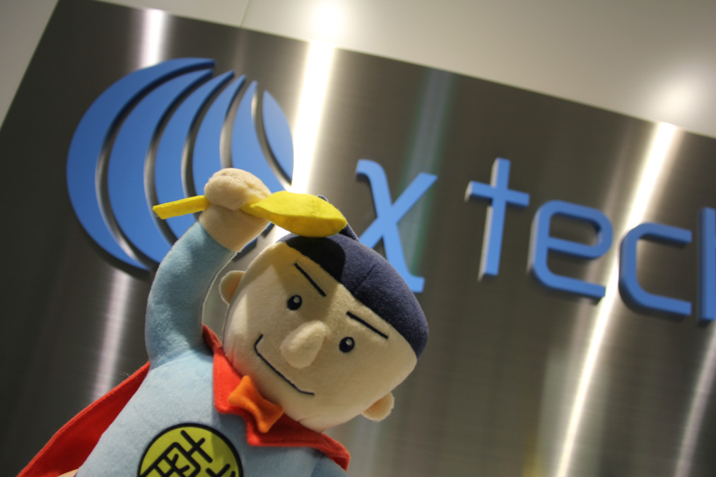 株式会社カイテクノロジー 東京オフィスの画像