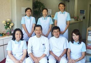 DENTAL OFFICE 斉藤歯科室の画像