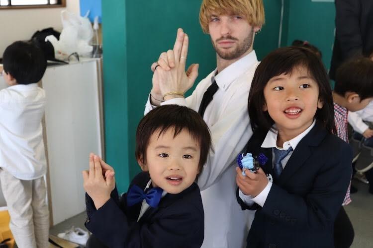 ビクトリアインターナショナルスクールの画像