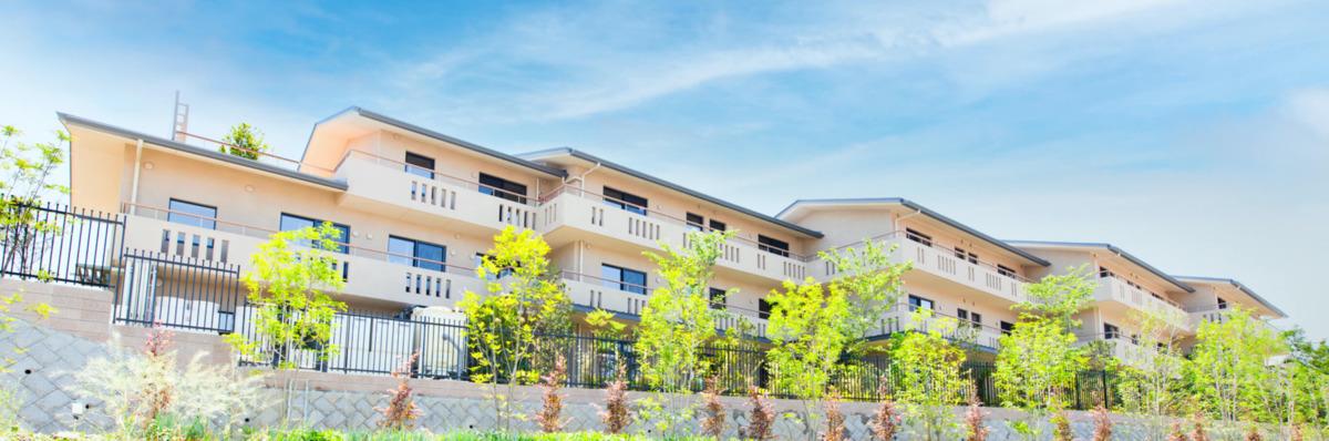 ロングライフダイニング株式会社 住宅型有料老人ホームロングライフ池田旭丘内の厨房の画像
