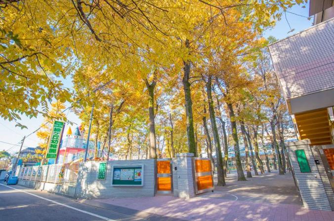 緑ヶ丘幼稚園の画像