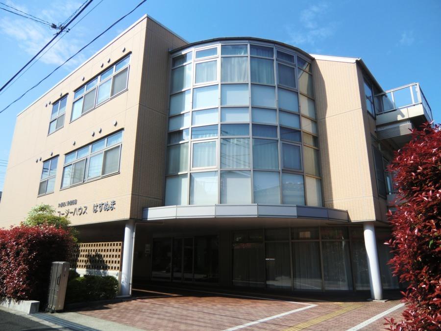 介護老人保健施設コージーハウスはすぬま(理学療法士の求人)の写真: