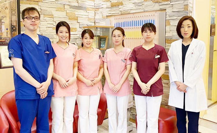 クリア歯科神戸院の画像