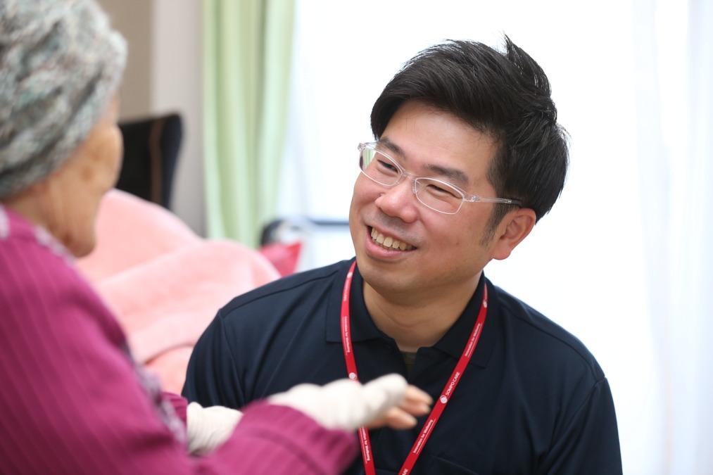 SOMPOケア 横浜西 訪問介護(介護職/ヘルパーの求人)の写真5枚目: