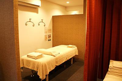 マッサージ治療院CHIKARAの画像