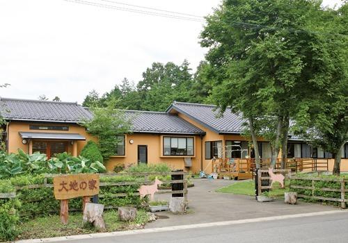 グループホーム 森の舎の画像