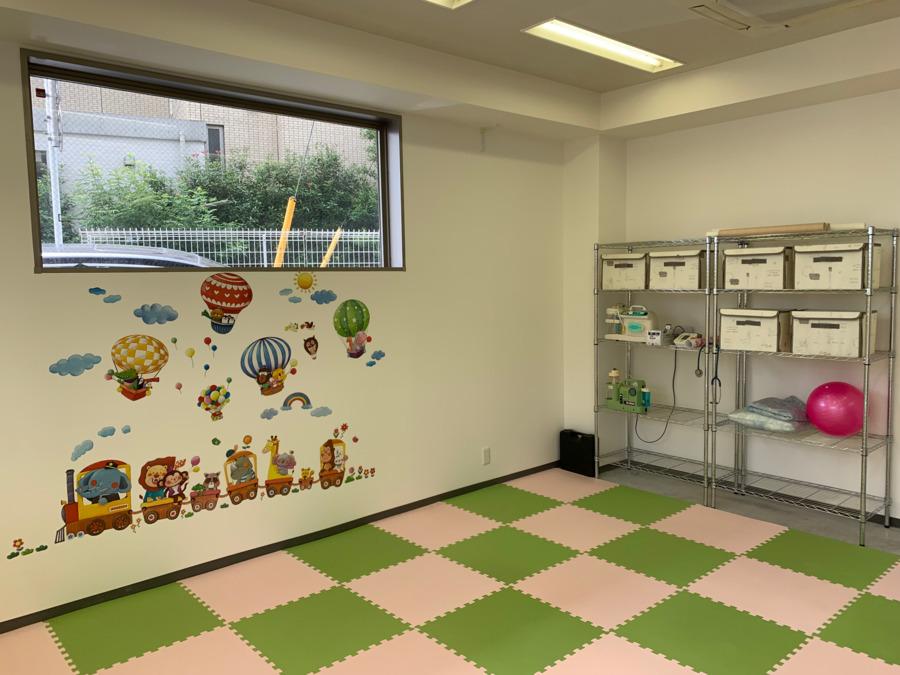 さくら【2021年08月オープン】(児童発達支援管理責任者の求人)の写真: