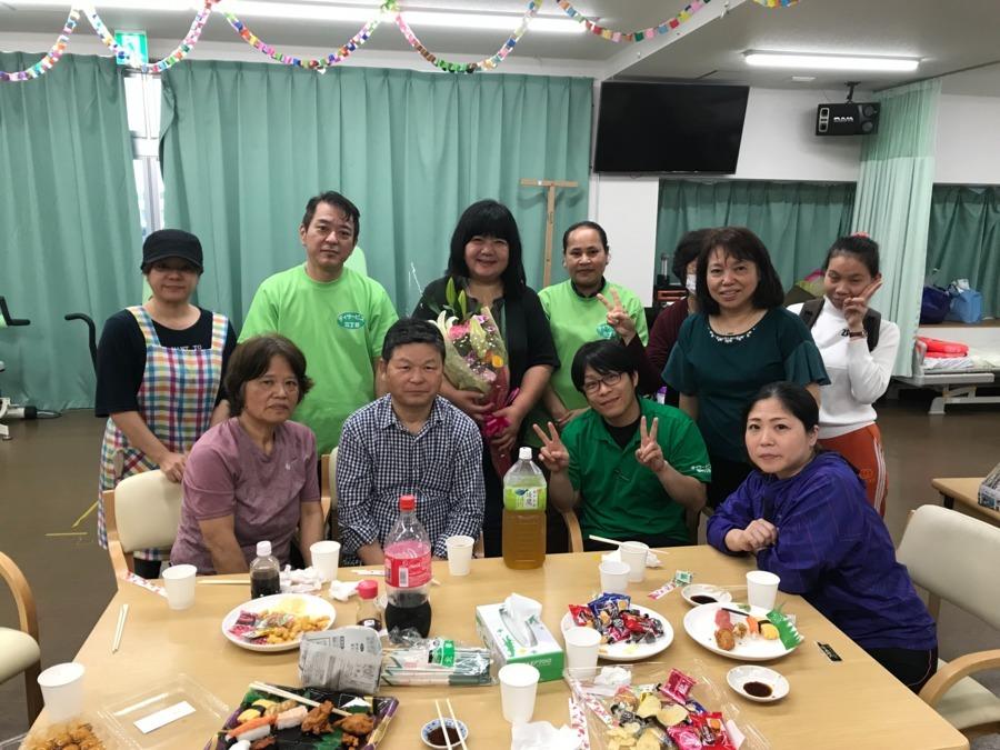 デイサービス松本三丁目(看護師/准看護師の求人)の写真: