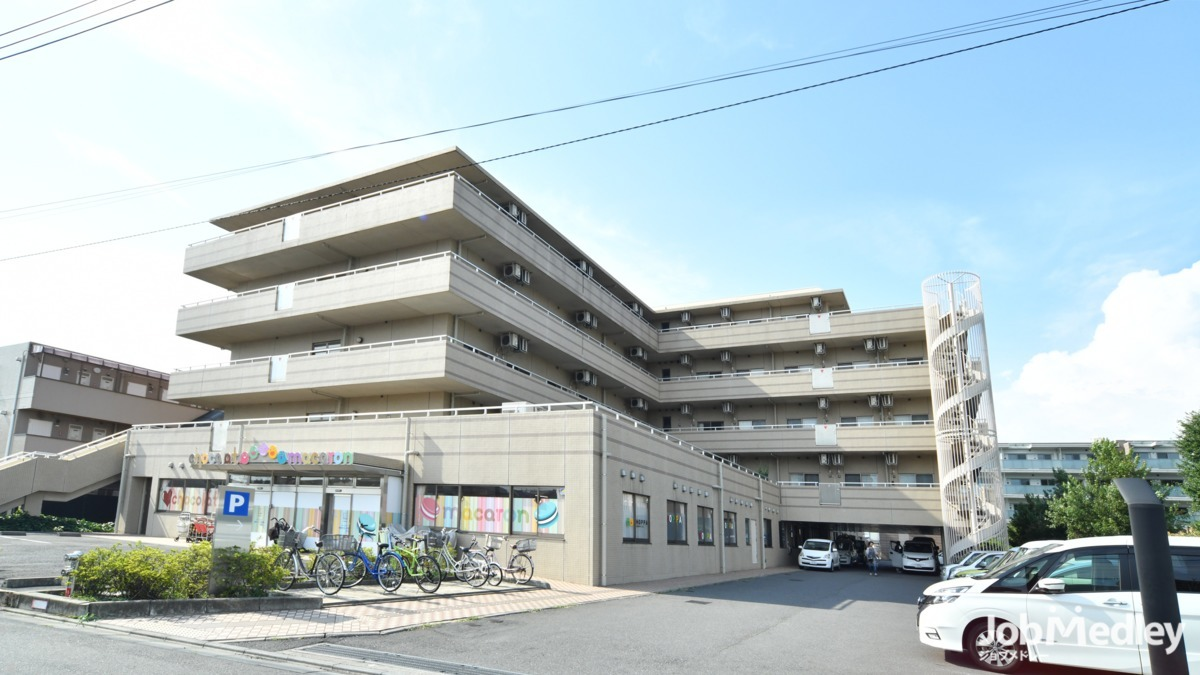 介護付有料老人ホーム すこや家・西東京の画像