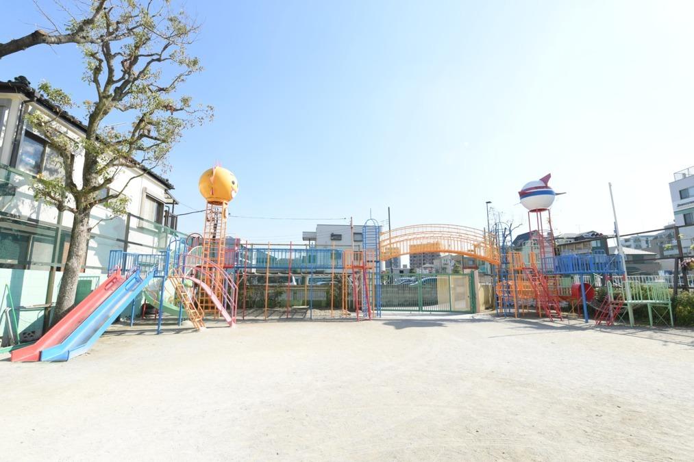 認定こども園篠崎若葉幼稚園の画像