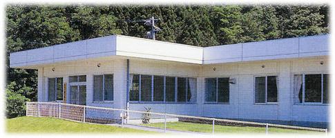 千秋苑指定居宅介護支援事業所の写真: