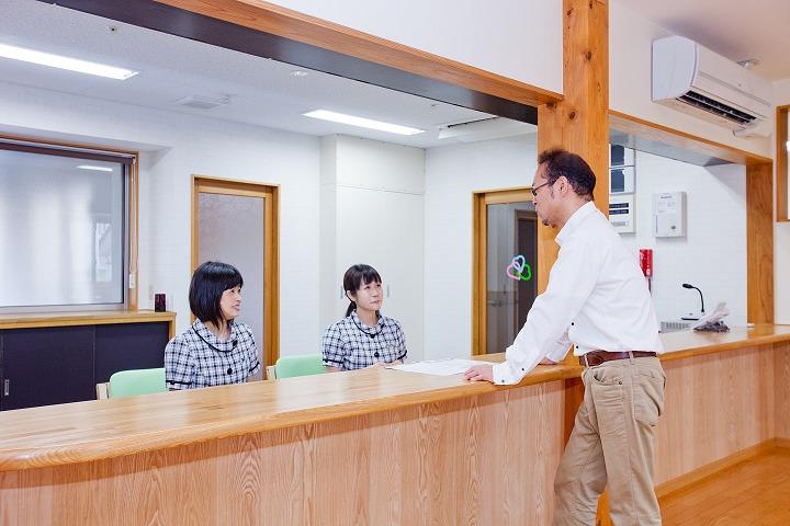 介護サービス美和(看護師/准看護師の求人)の写真: