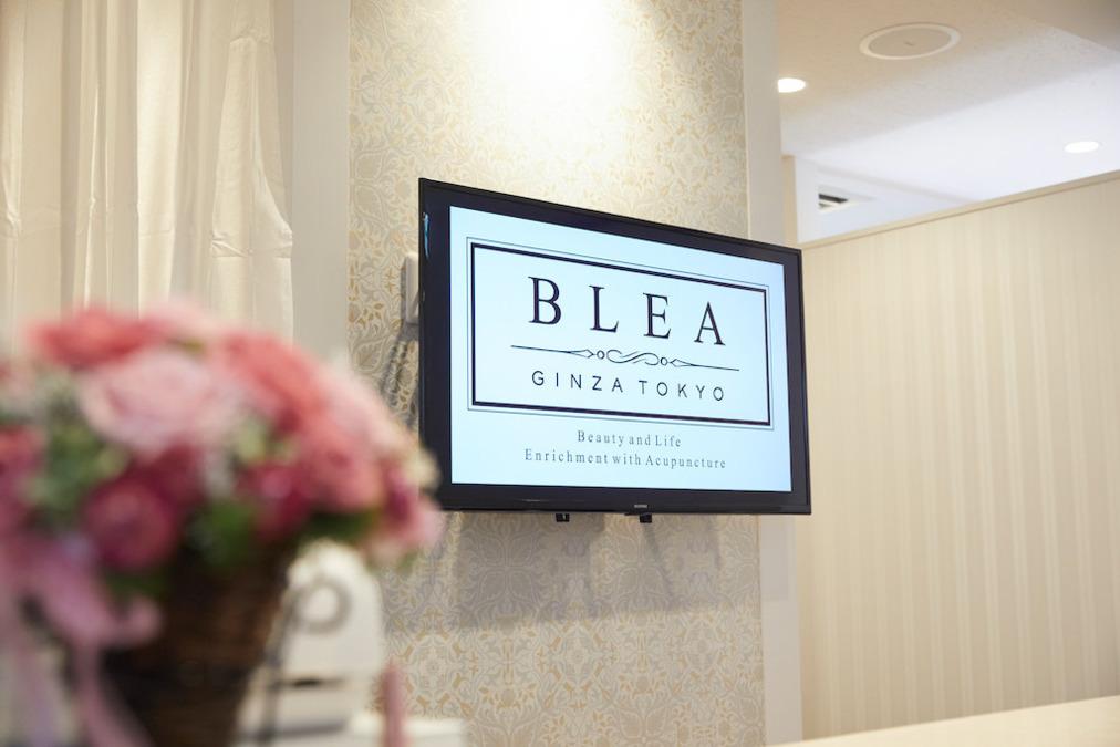 美容鍼灸専門サロン ブレア銀座の画像