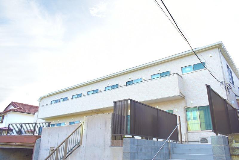 住宅型有料老人ホーム介護の王国 横浜市鶴見 梶山の画像