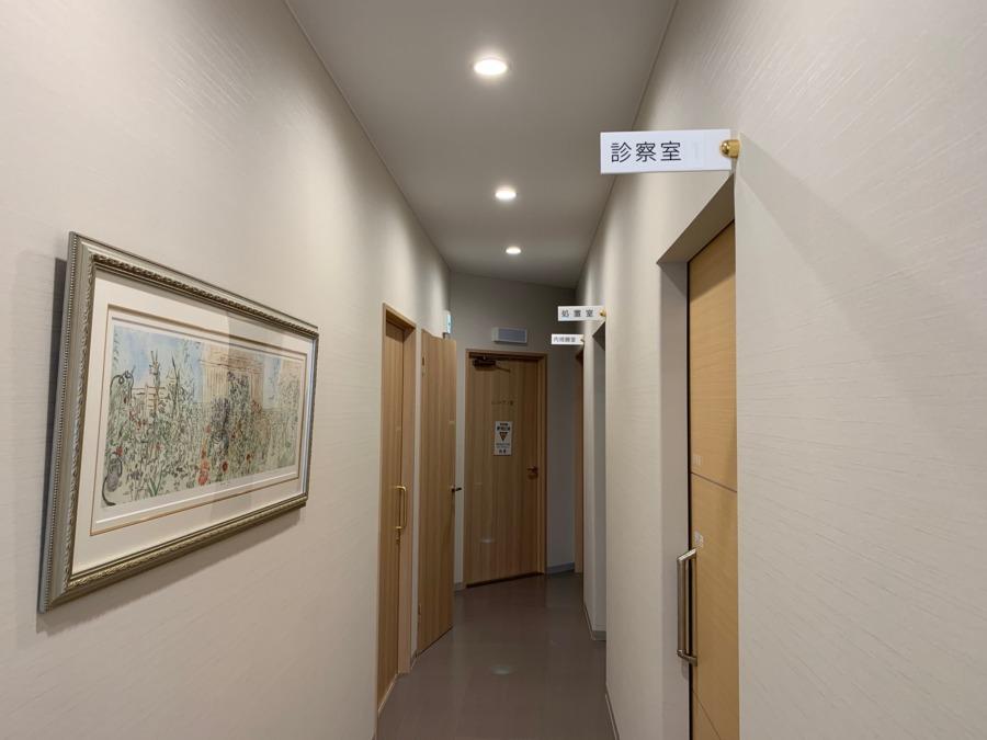 医療法人社団敬誠会 保元クリニックの画像
