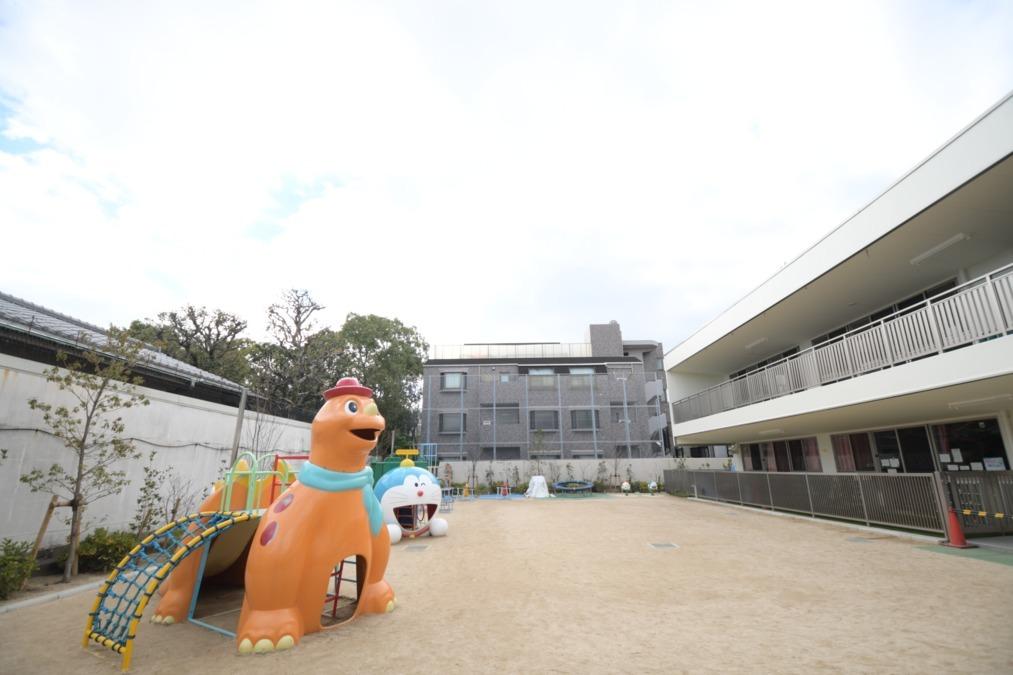 甲子園こども学舎の画像