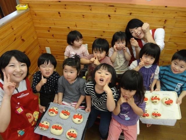 川崎子母口雲母保育園【2019年04月01日オープン】(管理栄養士/栄養士の求人)の写真9枚目:
