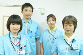 訪問看護ステーションソレイユの画像