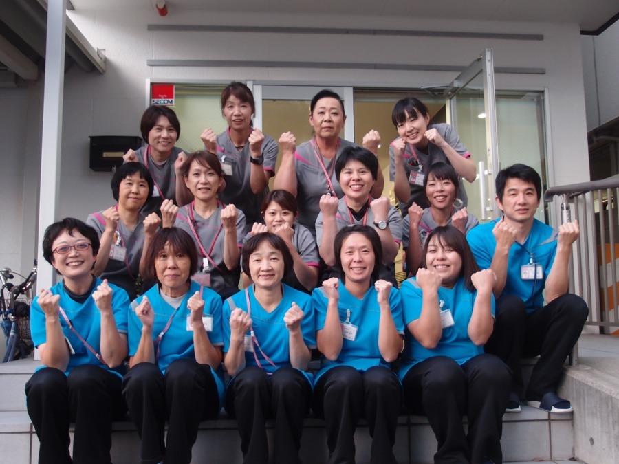 阪和訪問ヘルパーステーションの画像