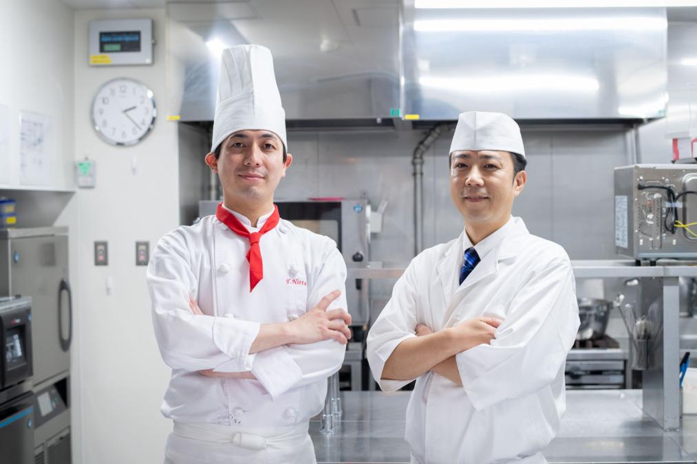【有料老人ホーム】ホスピタルメント四谷大京町【2021年04月オープン】(調理師/調理スタッフの求人)の写真1枚目: