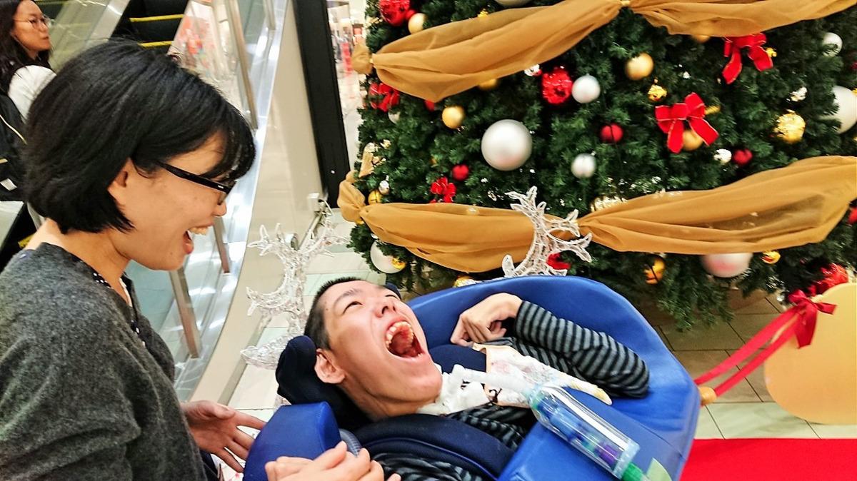 社会福祉法人三田市社会福祉協議会 中央デイサービスセンター障害者デイサービスセンターの画像