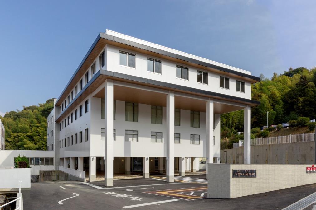 小嶺江藤病院の画像