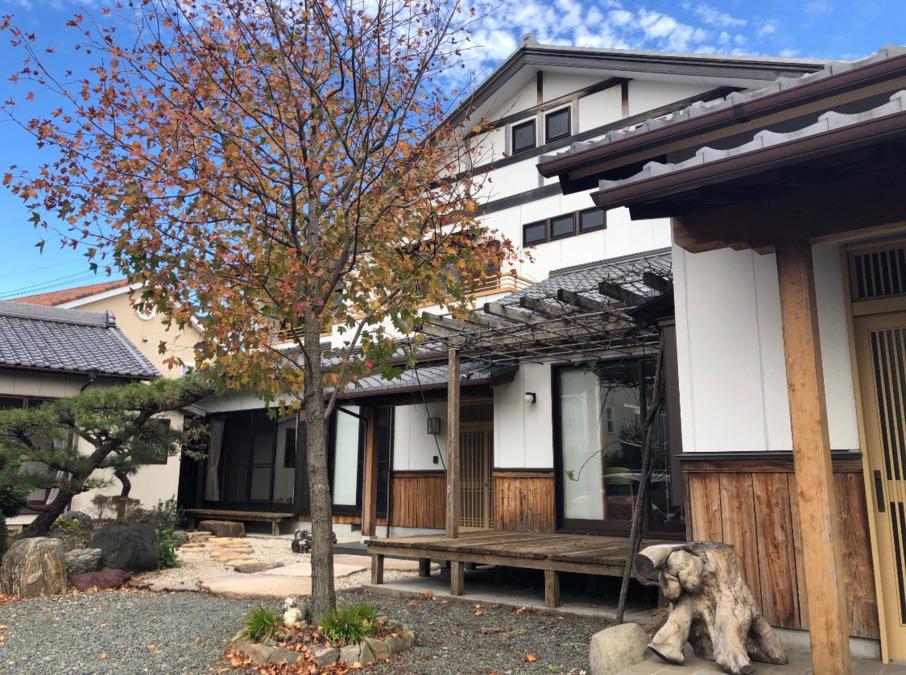 小規模多機能ホーム松ちゃん家の画像