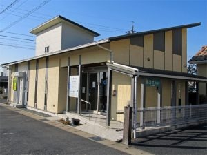 ライム薬局の画像