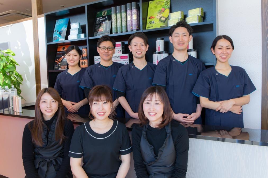 富士タスク整体院・美容鍼灸サロンDeltaの画像