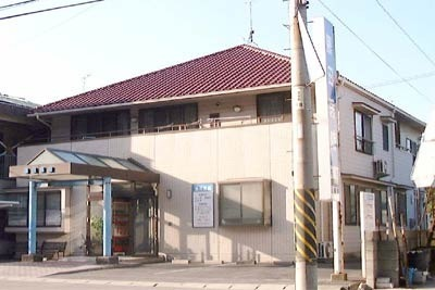 藤田医院の画像