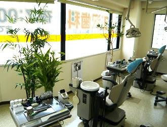 玉沢歯科医院の画像